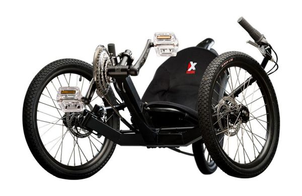 Kmx Kobra Trike Reclinado Adulto