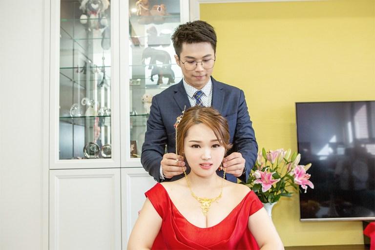 任何一張畫面,就算是一瞬間,都讓台北婚禮攝影師阿崑輕鬆捕捉-台北婚禮攝影師,婚禮攝影師阿崑,婚禮攝影作品