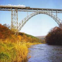 Müngstener Brücke BRD