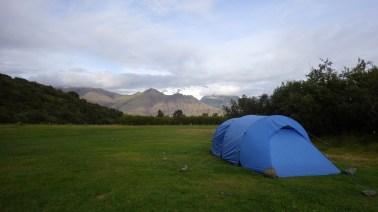 Naše mjesto u kampu
