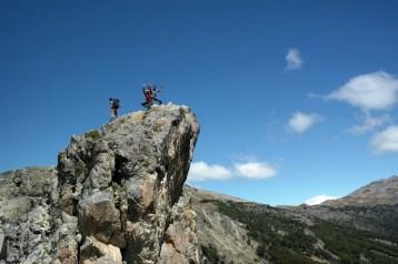 Balansiranje na stijeni