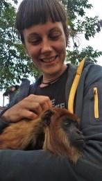Anna i Majmun