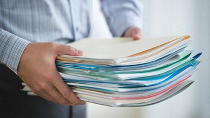 Как потребовать от ук отчет о проведенных работах