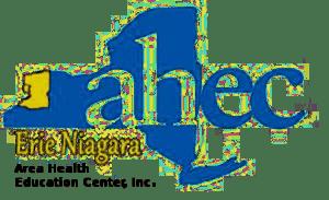 Erie Niagara AHEC - Logo