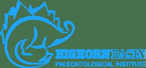 Big Horn Basin Paleontological Institute Logo