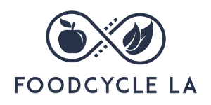 10 food cycle la logo