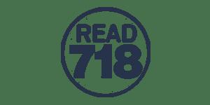 2 read 718 logo