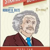 """Sposób na Einsteina - """"Myśl jak Albert Einstein"""""""
