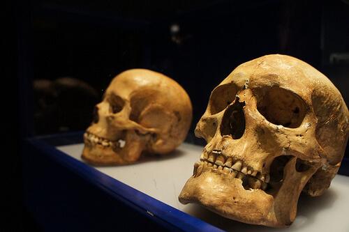 6 nietypowych pogrzebów z całego świata