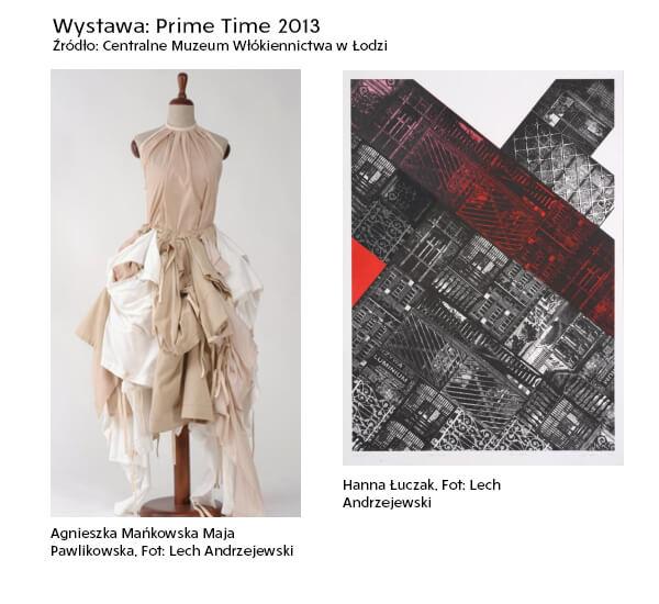 Prime time 2013 - wydarzenia kulturalne Łódź
