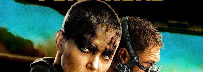 Mad Max: Na drodze gniewu - recenzja filmu