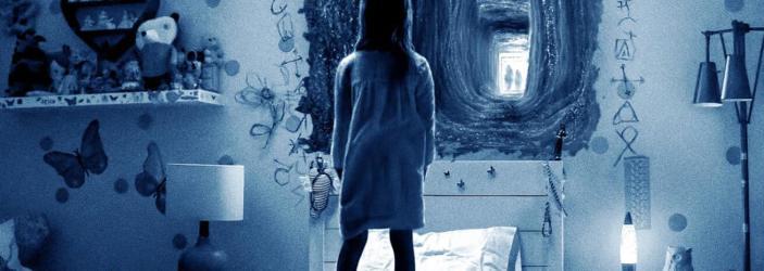 Paranormal Activity: Inny wymiar
