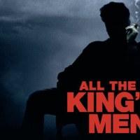"""""""Wszyscy ludzie króla"""", recenzja filmu. Zdrada, polityka, bagno"""