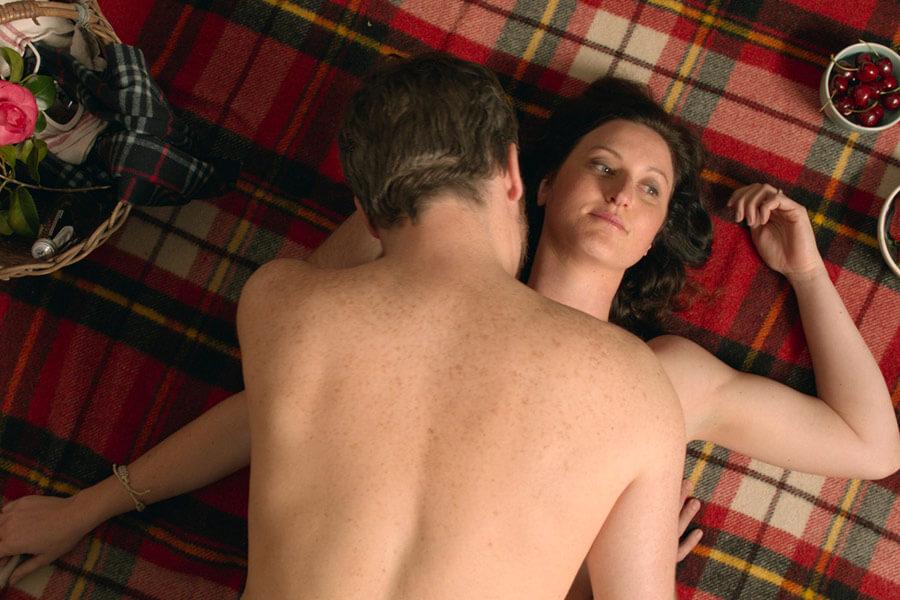 To właśnie seks - kadr z filmu