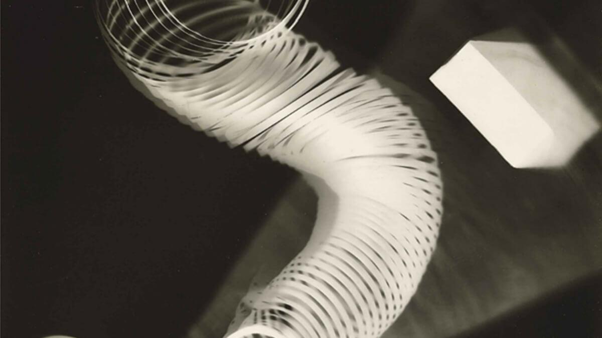 Man Ray - rayogram