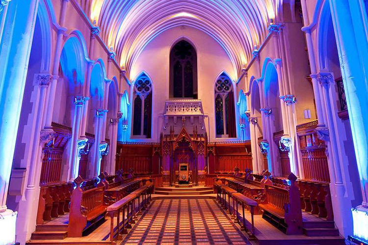 Sound Hire For Places Of Worship In Bristol Okoru Event Hire