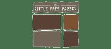Little Free Pantry