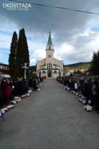 Svätenie Veľkonocných jedál 2015 006