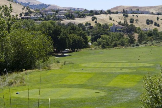 Silver Creek Valley Country Club Photo