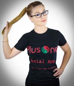 PlusOne Social App Virtual Assistant