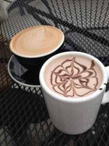Roy's Station Coffee & Teas
