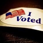 I-voted