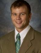 Dr. Brian Whitacre, OSU