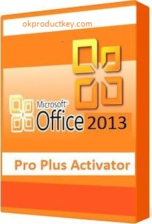 Microsoft Office 2013 Crack + Product Key Free Download 2020