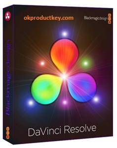 DaVinci Resolve 17.2 Crack + Activation Key Full Download 2021
