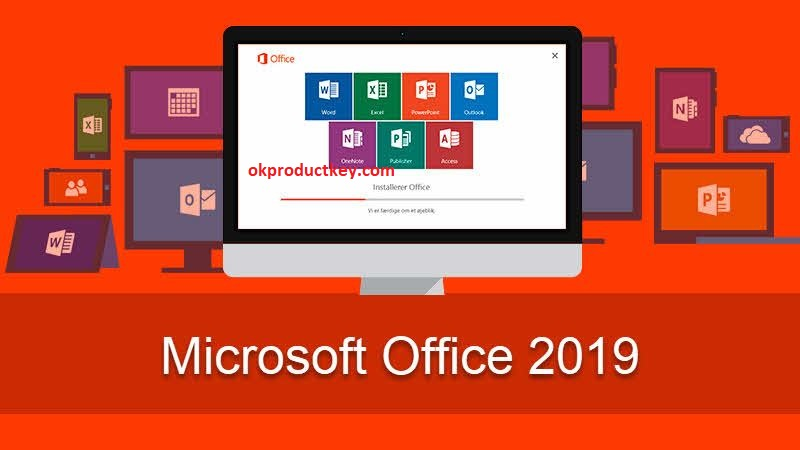 Microsoft Office 2019 ISO Full crack Free Download