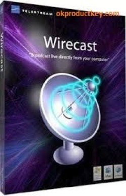 Wirecast Pro 14.2.1 Crack + Activation Key Free Download 2021