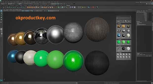 Autodesk Maya 2021 Crack + Serial Number Download {Updated }