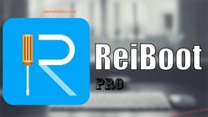 ReiBoot Pro 8.0.11 Crack + Registration Code Full Version 2021