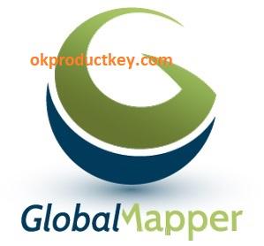 Global Mapper 22.0.1 Crack + License Key Free Download 2021