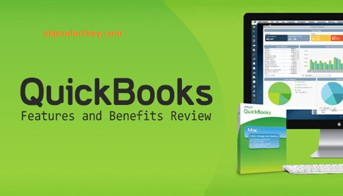 Quickbooks Pro 2021 Crack + License Key Free Download Latest