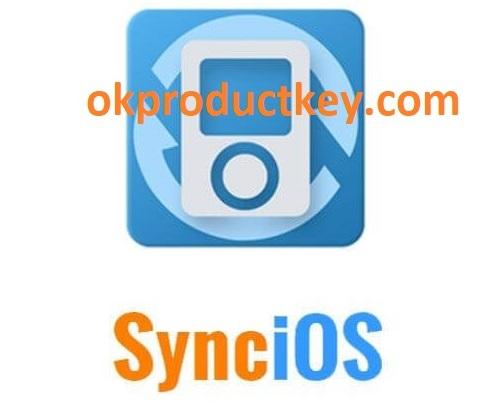 Syncios Pro 6.6.5 Ultimate Crack + Key Download [Mac & Win]