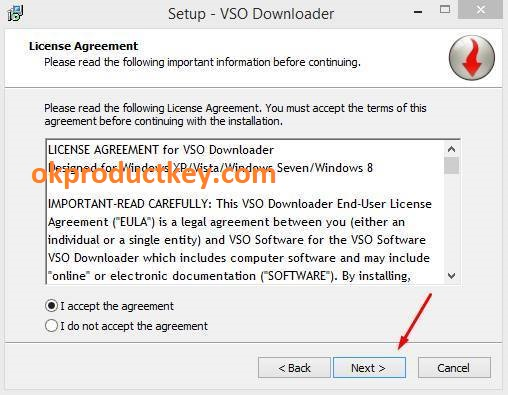 VSO Downloader 5.1.1.70 Crack + License Key Free Download 2021