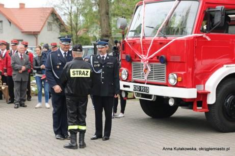 Święto strażaków