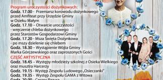 PLAKAT_DOZYNKI2019-2