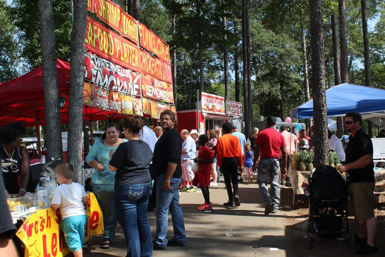Fried Food Southern Favorites