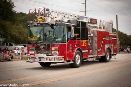 Irmo South Carolina Fire