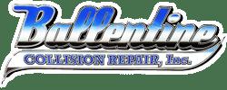 Ballentine Collision Repair Bronze Sponsor