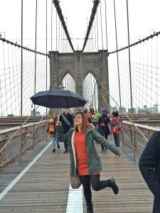 Na Bruklinskom mostu