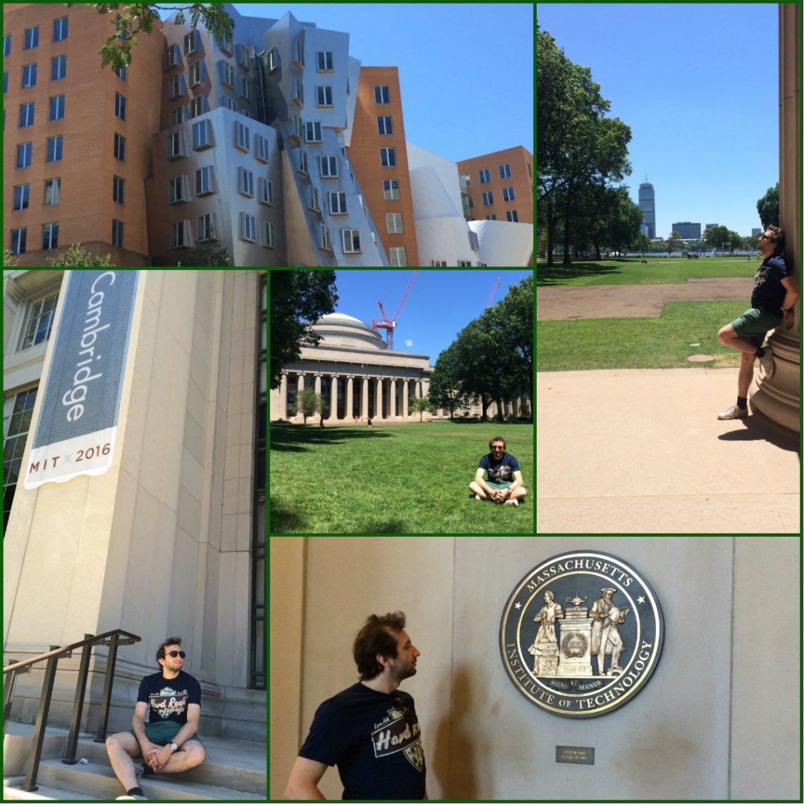 collage MIT