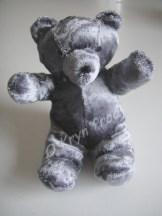 Petit ours en peluche