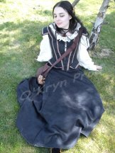 Costume renaissance