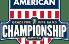 American Grade 5 Pipeband Championship image