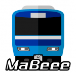 Mabeeeトレイン