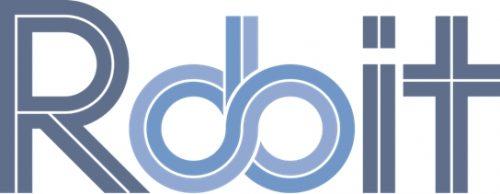 Robitロゴ