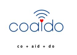coaido株式会社ロゴ